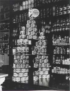 1960 Cans pet food for sale